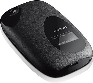 TP Link M5350 - 3G Mobile Wifi