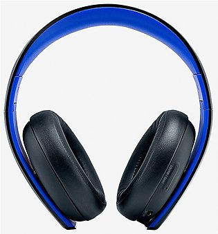 Sony PlayStation Wireless Stereo Headset 2.0 for PS4 PS3