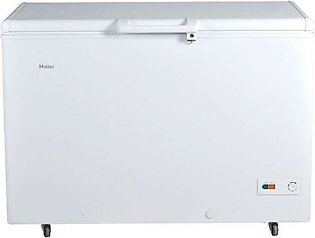 Haier HDF-345 Chest Deep Freezer