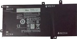 Dell XPS 4GVGH 15-9550 Laptop Battery