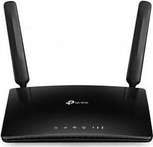 TP Link Archer MR400 AC1200 Wireless Dual Band 4G LTE Router