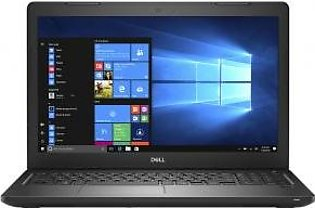 Dell Inspiron 15 - 3000 (3580) i7-Black