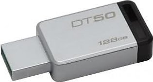 Kingston DataTraveler 50 USB 3.1 Gen 1 (USB 3.0) - DT50/128GB