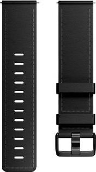 Fitbit Horween Leather Band For Versa