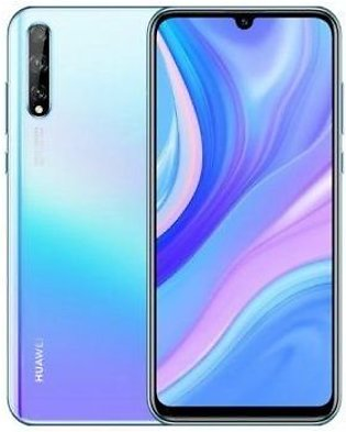 Huawei Y8p 6GB 128GB Breathing Crystal