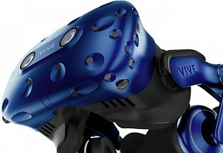 HTC Vive Pro -The professional-grade VR headset