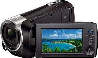 Sony HDR-PJ410 Full HD Handycam - With Built In Projector