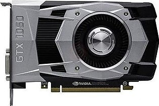 NVIDIA GeForce GTX 1050 Ti Graphic Card