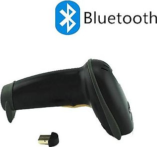 Speed-X 3100 Barcode Scanner with Bluetooth