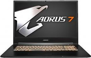 "Aorus 7 17.3"" NA-7US1021SH Gaming Laptop"
