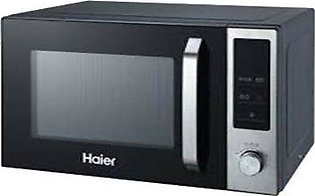 Haier 25100EGB Microwave Oven With Grill – 25 Litre