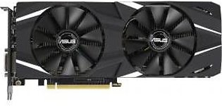ASUS Dual GeForce RTX 2060 Graphics Card