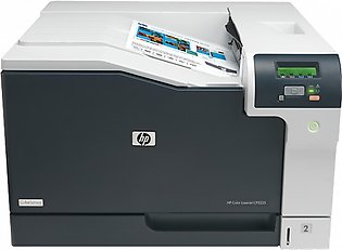 Hp Laserjet Ent Clj M5225n Printer