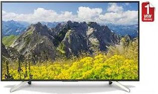 Sony 65X7500F 4K Ultra HD (HDR) Smart TV (Android TV)