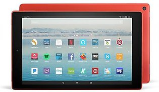 """Amazon Fire HD 10"""" with Alexa Hands-Free 32GB (7th Generation 2017) With Spec..."""