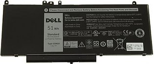 Dell Latitude E5470 6 Cell Laptop Battery