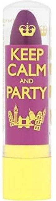 Rimmel London I Love My Lip Balm - 050 Keep Calm And Party