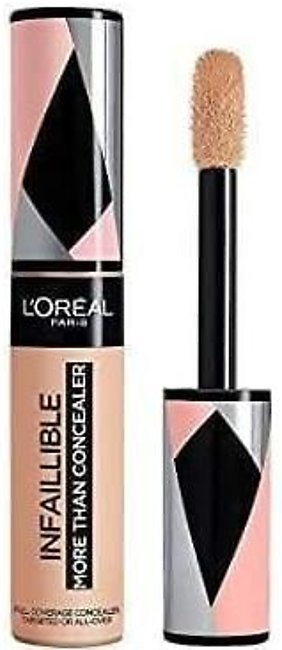 L'Oreal Infallible Longwear More Than Concealer - 326 Vanilla