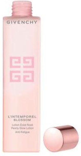 Givenchy L'INTEMPOREL BLOSSOM Pearly Glow Lotion