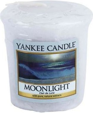 Yankee Candle Classic Votive Moonlight - 49g
