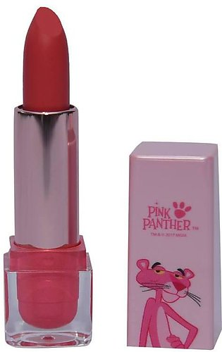Miniso The Pink Panther---Silky Matte Lipstick