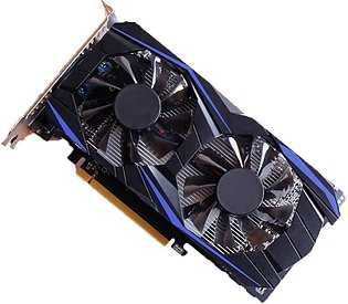 Alloet GTX960 4GB Independent DDR5 128Bit Gaming Video Graphics Card w/Dual Fan