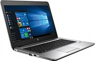 "HP EliteBook 840 G4 Notebook PC - Core i7 7th Gen, 8GB, 512 SSD, 14"" QHD Blac..."