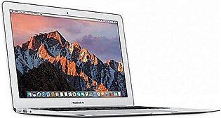 Apple Macbook Air - 13 Inch 2017 MQD42 -Core i5