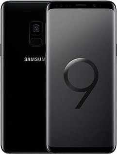 Samsung Galaxy S9 Single Sim (4G, 4GB RAM, 64GB ROM, BLACK)