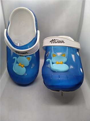 New Branded sliper type shoes for kids