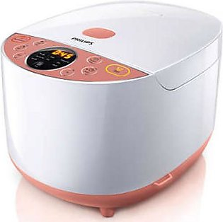 Philips HD4515/66 Daily Collection Rice Cooker