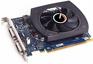 CORN NVIDIA GeForce GTX 650 Ti 128-Bit 1GB GDDR5 Graphic Card DirectX11 Video...
