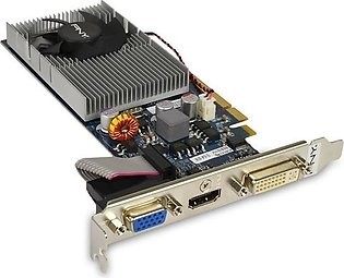 1GB DDR2 PCI Express PCIe Video Card Graphics Card DVI VGA HDMI