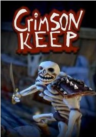 CRIMSON KEEP STEAM CD KEY