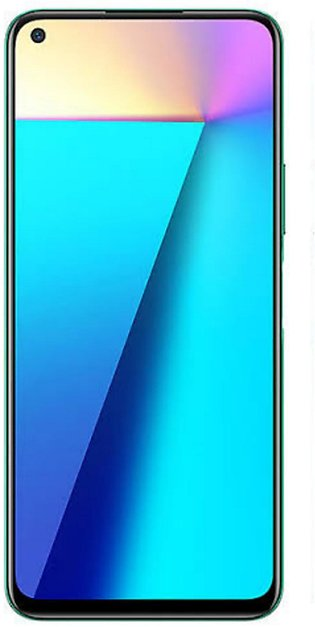 Infinix Note 7 (128GB 4GB) Aether Black Official Warranty