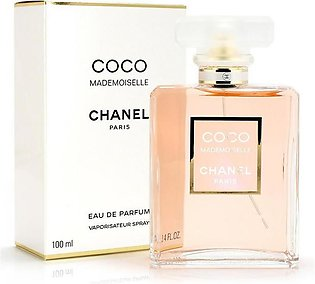 CHANEL Coco Mademoiselle For Women - 100ml
