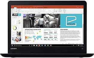 Lenovo ThinkPad 13 Laptop, 13.3-Inch High Performance Windows Laptop, (Intel ...