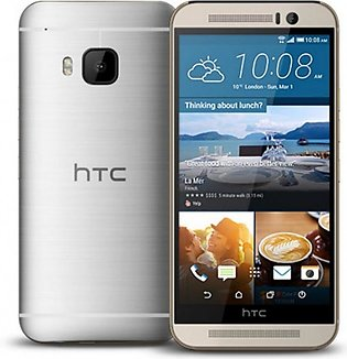 HTC One M9s Silver