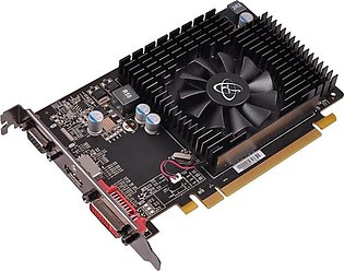 XFX HD 6570 650M 1GB DDR3 HDMI DVI VGA PCI-E Graphics Cards (HD657XZDF2)
