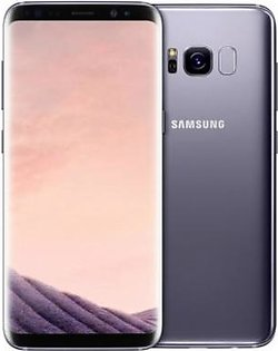 Samsung Galaxy S8 Plus G955FD - Single Sim - (4G, 64GB, Gray)