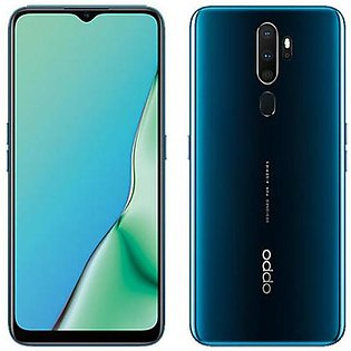 Oppo A9 2020 8GB, 128GB, Green - Official Warranty