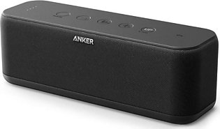 Anker SoundCore Boost 20W - Black