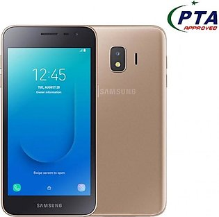 Samsung Galaxy J2 Core 8GB Dual Sim - Gold - Official Warranty