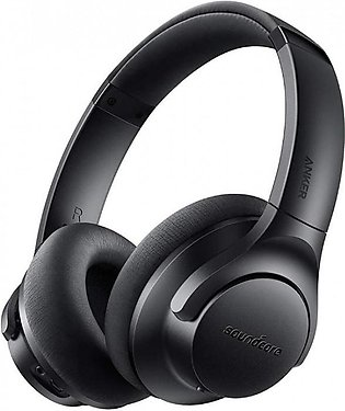 Anker SoundCore Life 2 - Black