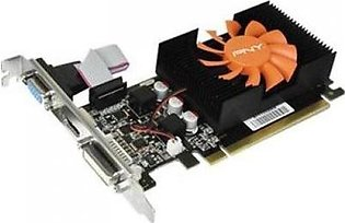 Pny Technologies Geforce Gt430 2gb Graphic Card (vcggt4302xpb)