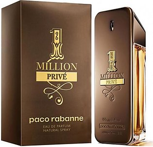 Paco Rabanne 1 Million Prive EDP Perfume For Men 100ML