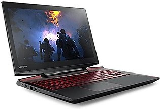 "Lenovo Legion Y720 Gaming Laptop, 15.6"" Full HD, Intel Core i7-7700HQ Process..."