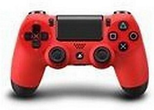 Dualshock 4 Wireless Controller - Red Playstation 4
