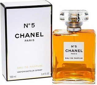 CHANEL No. 5 - 100 ml