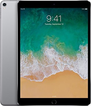"Apple iPad Pro 2 10.5"" 64GB Wi-Fi - GREY"